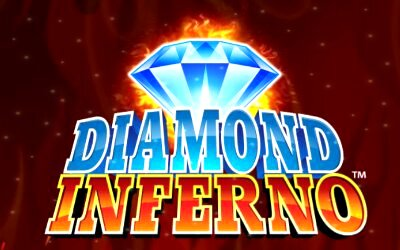 Diamond Inferno Logo
