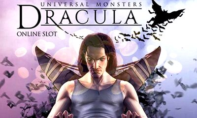 Top Slot Game of the Month: Dracula Slot