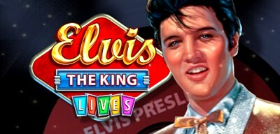 Elvis the King Slot