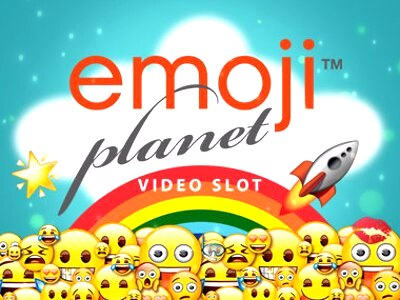 Top Slot Game of the Month: Emoji Planet Slots