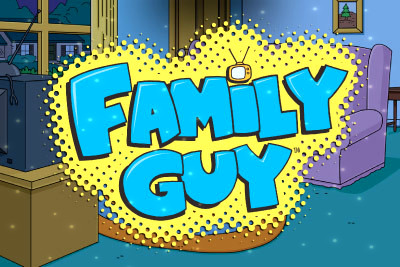 Top Slot Game of the Month: Family Guy Slot
