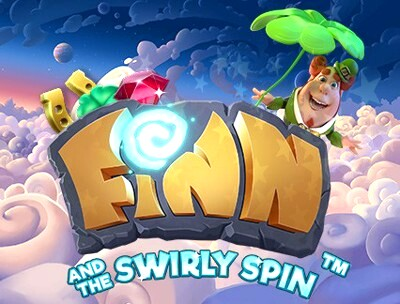 Top Slot Game of the Month: Finn and the Swirly Spin Slot