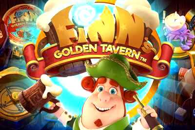Top Slot Game of the Month: Finns Golden Tavern Slot