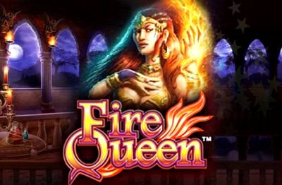 Top Slot Game of the Month: Fire Queen Slot Wms Williams Slot