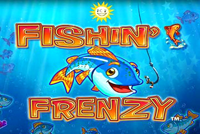 Top Slot Game of the Month: Fishin Frenzy Slot