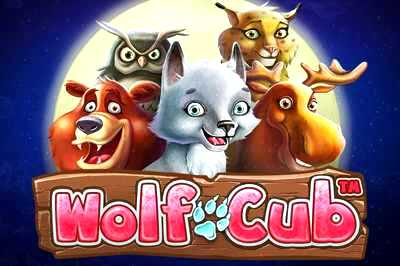 Gamethumb Wolfcub