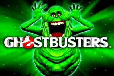 Top Slot Game of the Month: Ghostbusters Slots