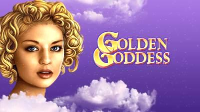 Golden Goddess Free Slot
