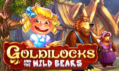 Goldilocks and the Wild Bears Slot