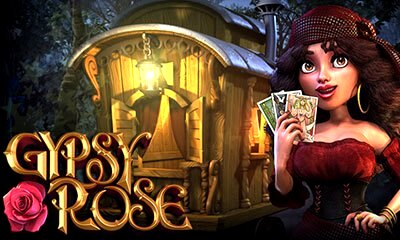 Top Slot Game of the Month: Gypsy Rose Slot