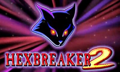 Top Slot Game of the Month: Hexbreaker 2 Slot