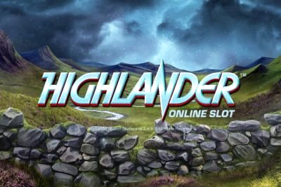 Top Slot Game of the Month: Highlander Slot