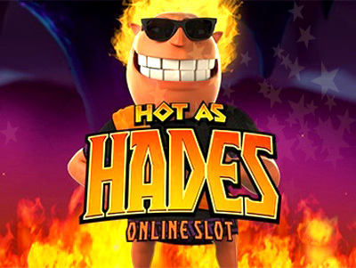 Top Slot Game of the Month: Hot As Hades Slots