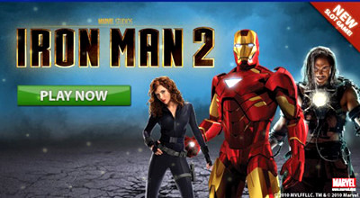 Ironman2 Slot