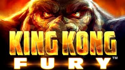 Top Slot Game of the Month: King Kong Fury Slot