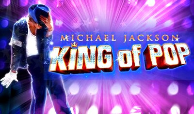 King of Pop Slots