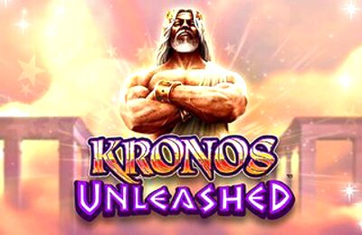 Top Slot Game of the Month: Kronos Unleashed Slots