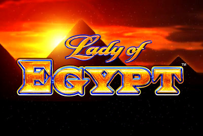 Lady of Egypt Slot