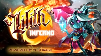 Lilith Inferno Slot