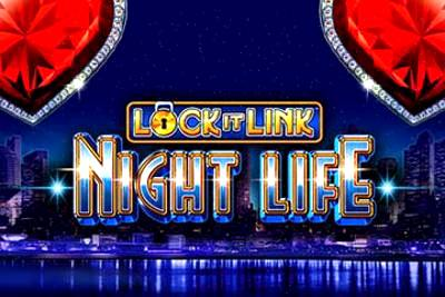 Top Slot Game of the Month: Lock It Link Nightlife Slot