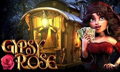 Top Slot Game of the Month: Logo Gypsy Rose Slot