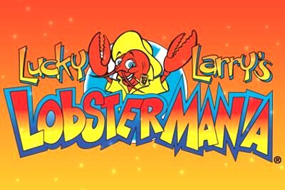 Lucky Larrys Lobster Mania Slot