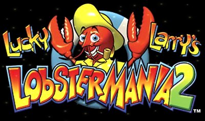Top Slot Game of the Month: Lucky Larrys Lobstermania 2 Slots