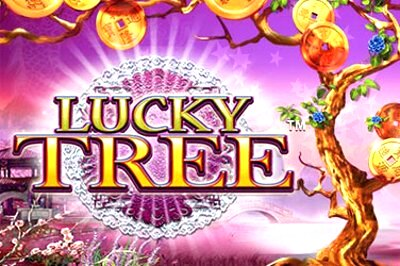 Top Slot Game of the Month: Lucky Tree Slots
