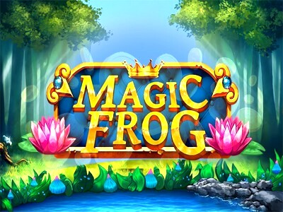Magic Frog Slot