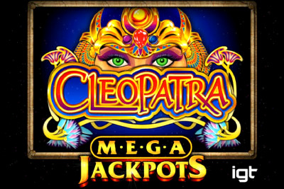 Top Slot Game of the Month: Mega Jackpots Cleopatra Slot
