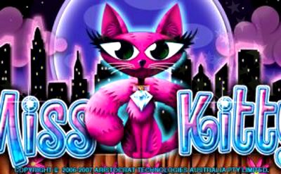 Miss Kitty Slot