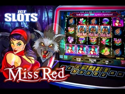 Miss Red Slot