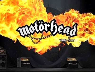 Top Slot Game of the Month: Motor Head Slot