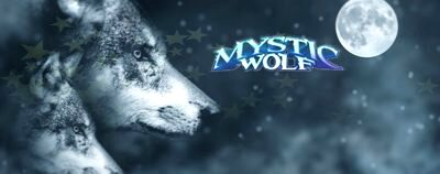 Top Slot Game of the Month: Mystic Wolf Slots