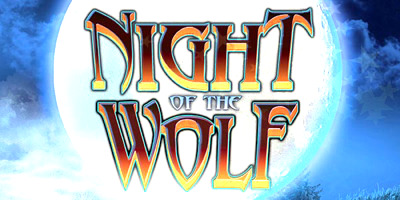 Night of the Wolf Slot