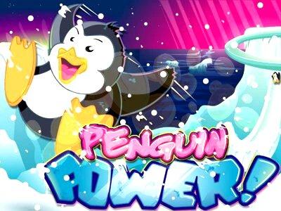 Top Slot Game of the Month: Penguin Power Slot