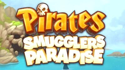 Top Slot Game of the Month: Pirates Smugglers Paradise Slot