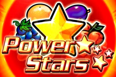 Top Slot Game of the Month: Power Stars Slots