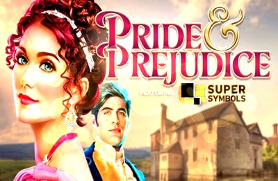 Pride and Prejudice Slot