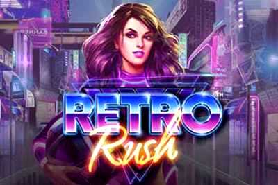 Top Slot Game of the Month: Retro Rush Slot
