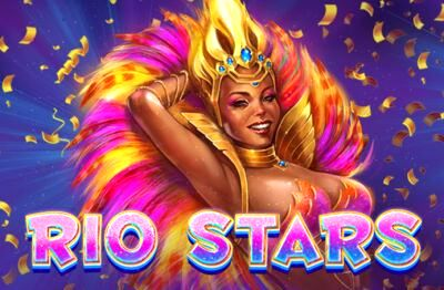 Rio Stars Slot Red Tiger Gaming