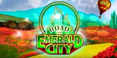 Top Slot Game of the Month: Road Emerald City Slot