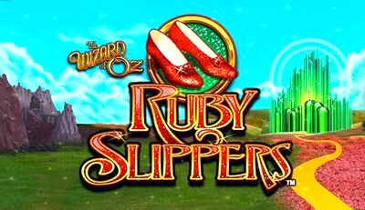 Ruby Slippers Slot