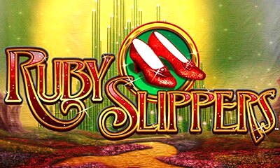 Top Slot Game of the Month: Ruby Slippers Slots