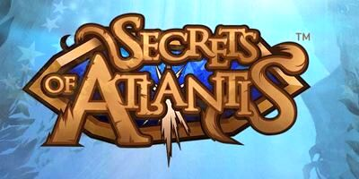 Top Slot Game of the Month: Secrets of Atlantis Slot