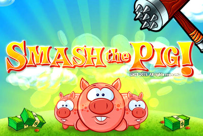 Smash the Pig Slot