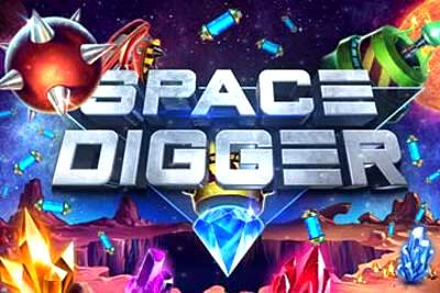 Space Digger Slot