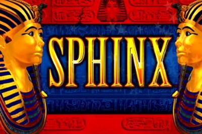Top Slot Game of the Month: Sphinx Slots Igt
