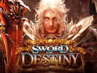 Top Slot Game of the Month: Sword Destiny Slot