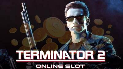 Top Slot Game of the Month: Terminator 2 Slot